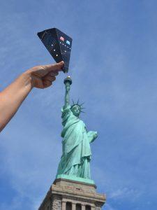 Statue de la Liberté USA